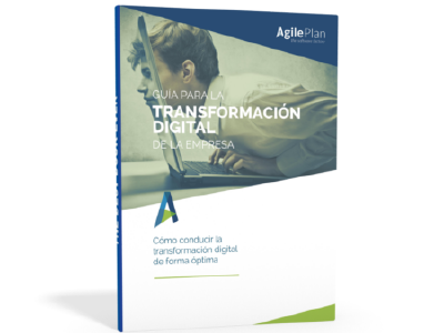 Lidera ahora la transformacion digital de tu empresa